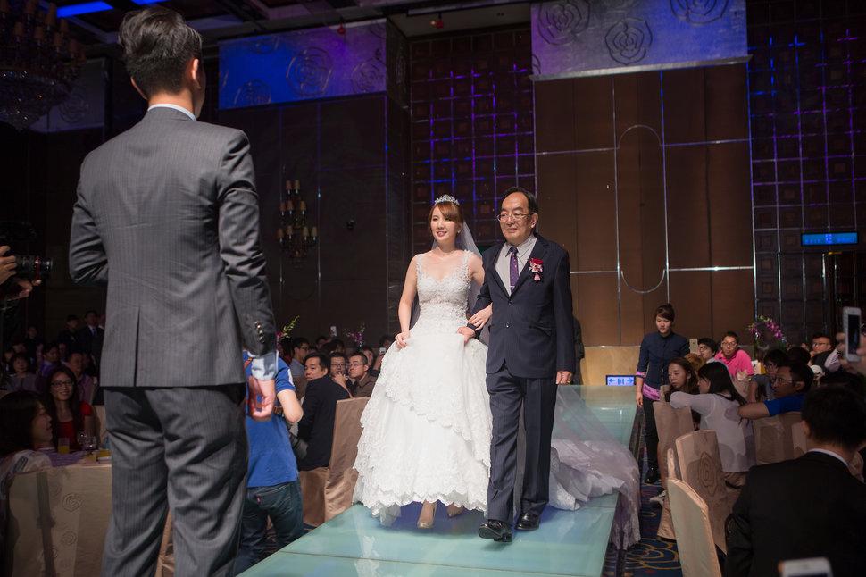 [台北婚攝] 內湖大直典華晚宴(編號:431930) - Allen影像團隊 Love Story - 結婚吧