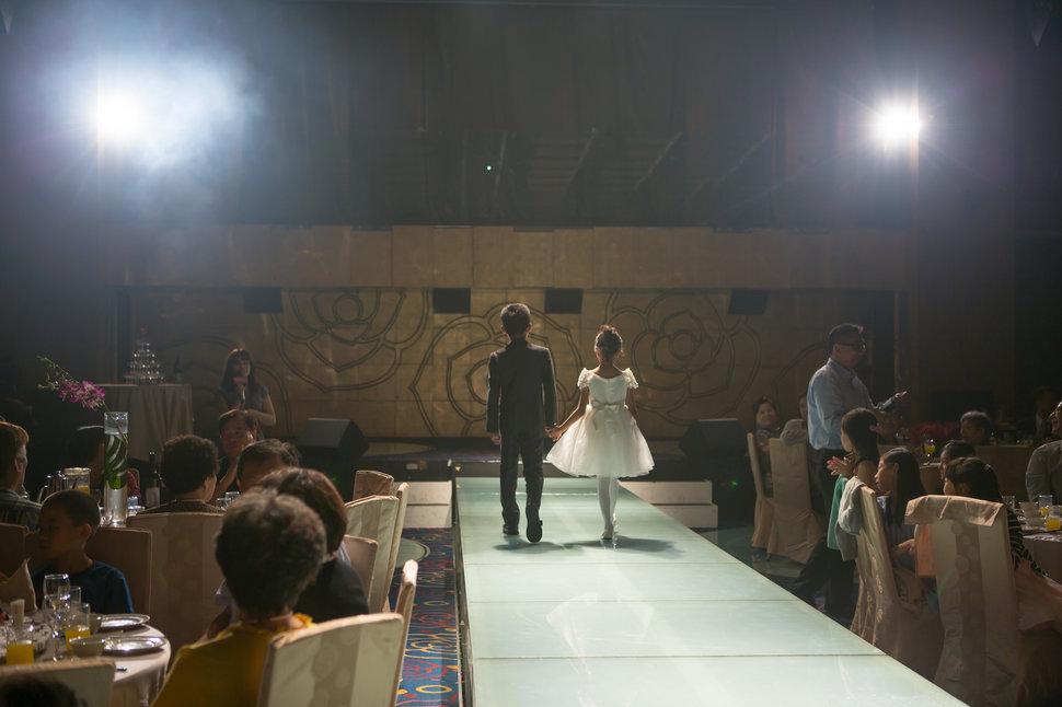 [台北婚攝] 內湖大直典華晚宴_(編號:431932) - LoveStoryAllen IMAGE - 結婚吧一站式婚禮服務平台