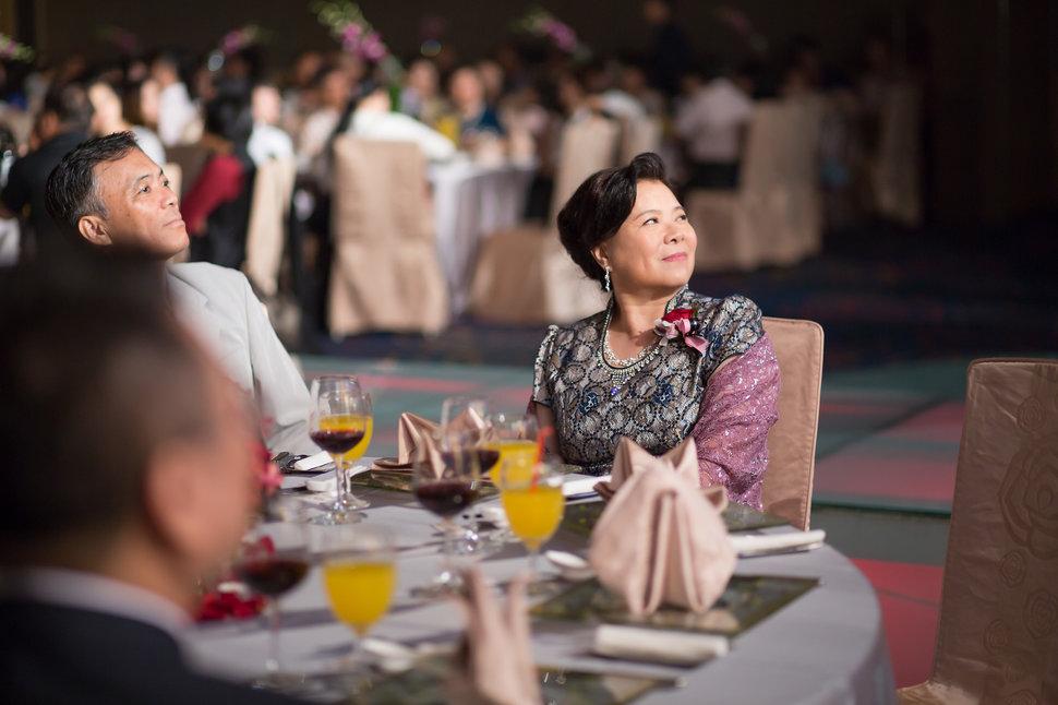 [台北婚攝] 內湖大直典華晚宴(編號:431933) - Allen影像團隊 Love Story - 結婚吧