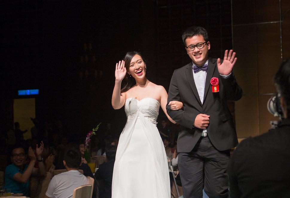 [台北婚攝] 內湖大直典華晚宴(編號:431934) - Allen影像團隊 Love Story - 結婚吧