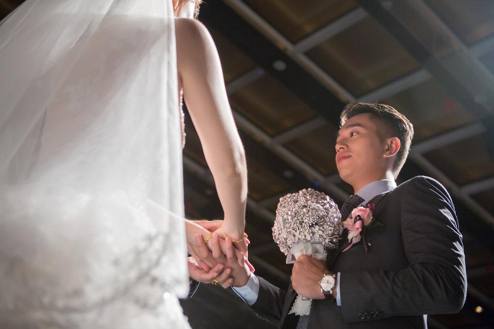 [台北婚攝] 內湖大直典華晚宴_(編號:431936) - LoveStoryAllen IMAGE - 結婚吧一站式婚禮服務平台