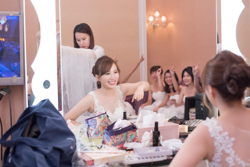 [台北婚攝] 內湖大直典華晚宴_(編號:431938) - LoveStoryAllen IMAGE - 結婚吧一站式婚禮服務平台