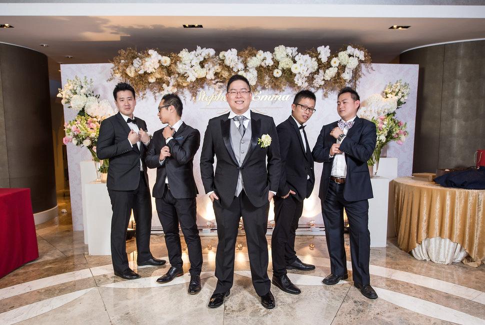 [台北婚攝] 文定婚禮紀錄 台北君悅酒店(編號:431944) - LoveStoryAllen IMAGE - 結婚吧一站式婚禮服務平台