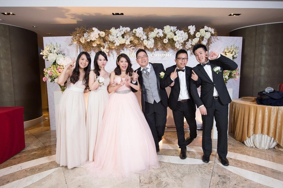 [台北婚攝] 文定婚禮紀錄 台北君悅酒店(編號:431946) - Allen影像團隊 Love Story - 結婚吧