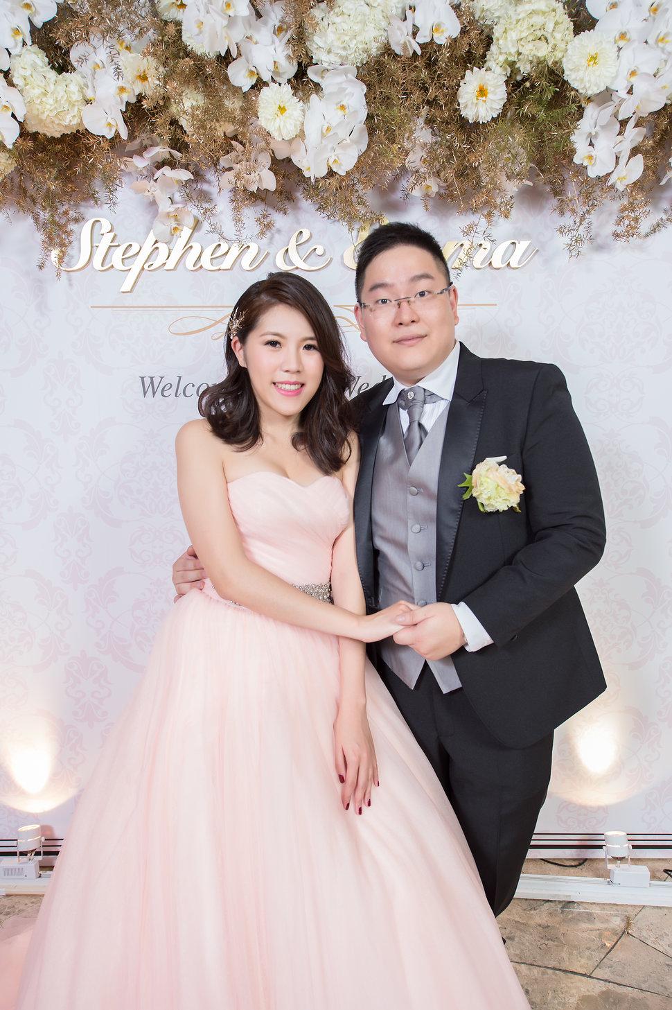 [台北婚攝] 文定婚禮紀錄 台北君悅酒店(編號:431947) - Allen影像團隊 Love Story - 結婚吧
