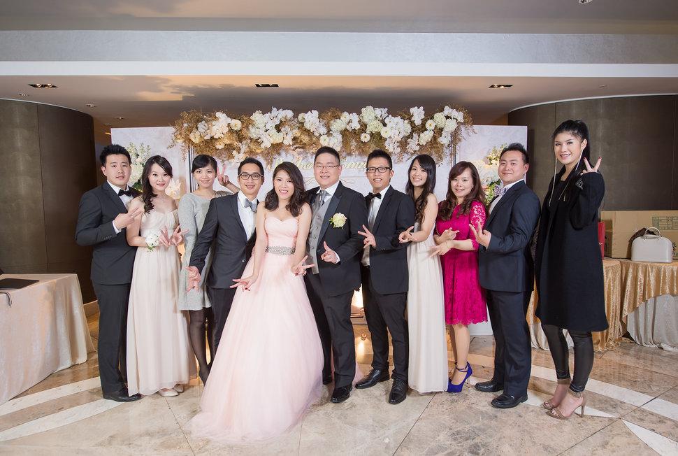 [台北婚攝] 文定婚禮紀錄 台北君悅酒店(編號:431948) - Allen影像團隊 Love Story - 結婚吧