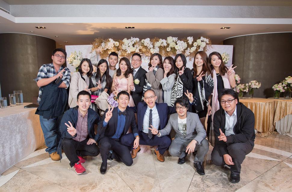 [台北婚攝] 文定婚禮紀錄 台北君悅酒店(編號:431951) - Allen影像團隊 Love Story - 結婚吧