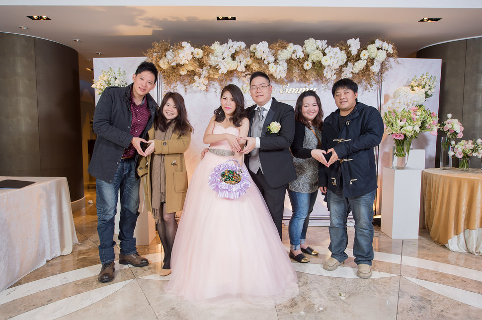 [台北婚攝] 文定婚禮紀錄 台北君悅酒店(編號:431952) - LoveStoryAllen IMAGE - 結婚吧一站式婚禮服務平台