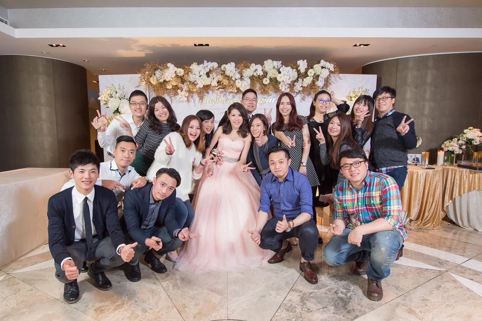 [台北婚攝] 文定婚禮紀錄 台北君悅酒店(編號:431953) - Allen影像團隊 Love Story - 結婚吧
