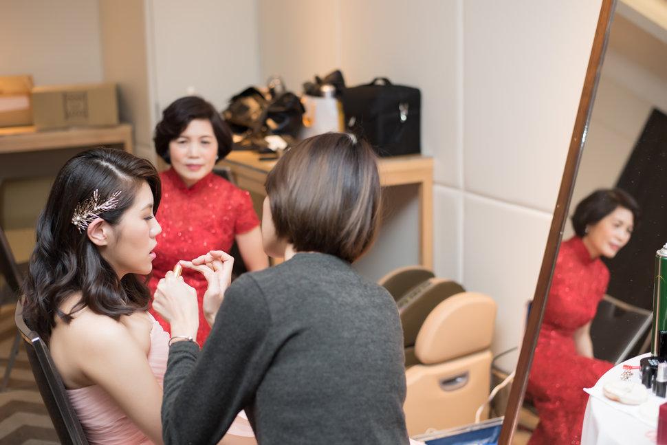 [台北婚攝] 文定婚禮紀錄 台北君悅酒店(編號:431954) - LoveStoryAllen IMAGE - 結婚吧一站式婚禮服務平台