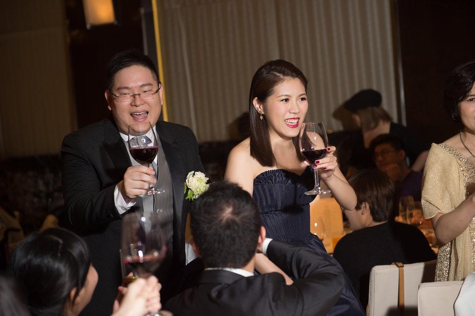 [台北婚攝] 文定婚禮紀錄 台北君悅酒店(編號:431956) - Allen影像團隊 Love Story - 結婚吧