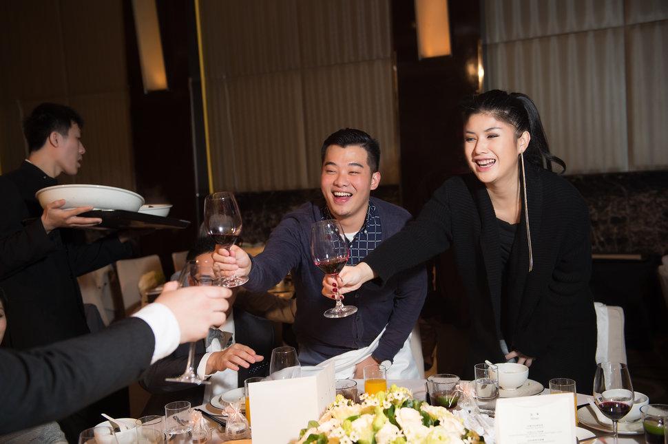 [台北婚攝] 文定婚禮紀錄 台北君悅酒店(編號:431957) - LoveStoryAllen IMAGE - 結婚吧一站式婚禮服務平台