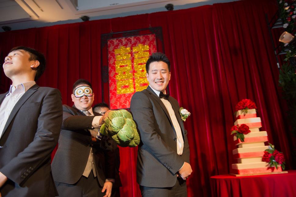 [台北婚攝] 文定婚禮紀錄 台北君悅酒店(編號:431961) - Allen影像團隊 Love Story - 結婚吧