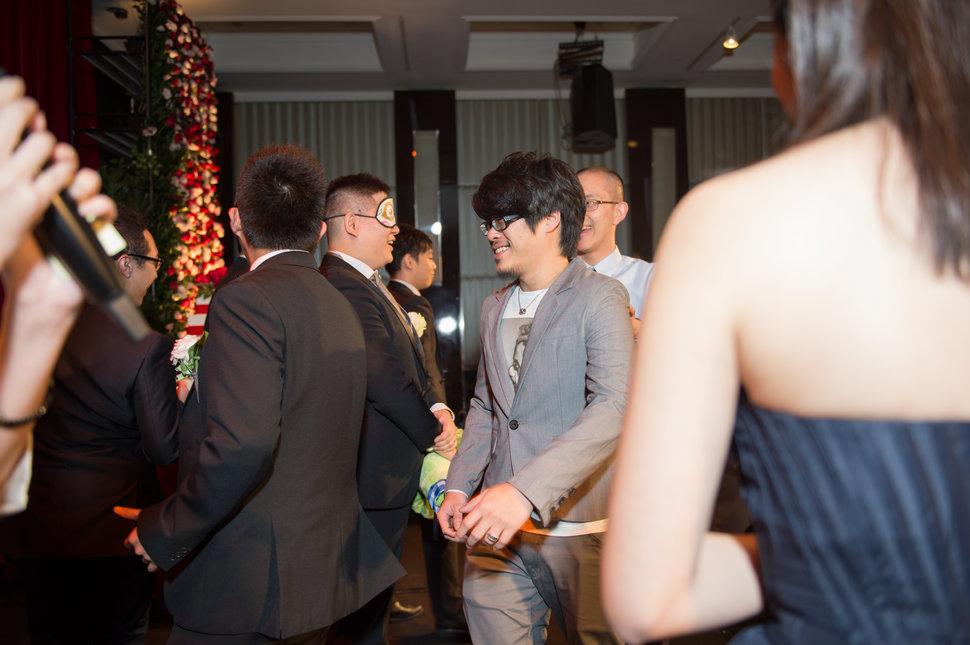 [台北婚攝] 文定婚禮紀錄 台北君悅酒店(編號:431963) - Allen影像團隊 Love Story - 結婚吧