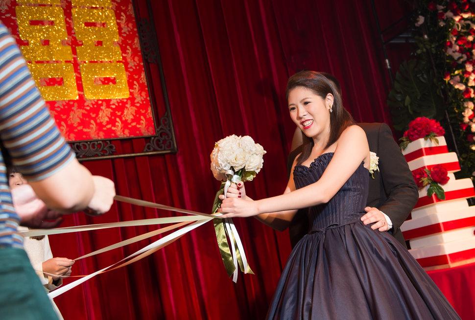 [台北婚攝] 文定婚禮紀錄 台北君悅酒店(編號:431969) - Allen影像團隊 Love Story - 結婚吧