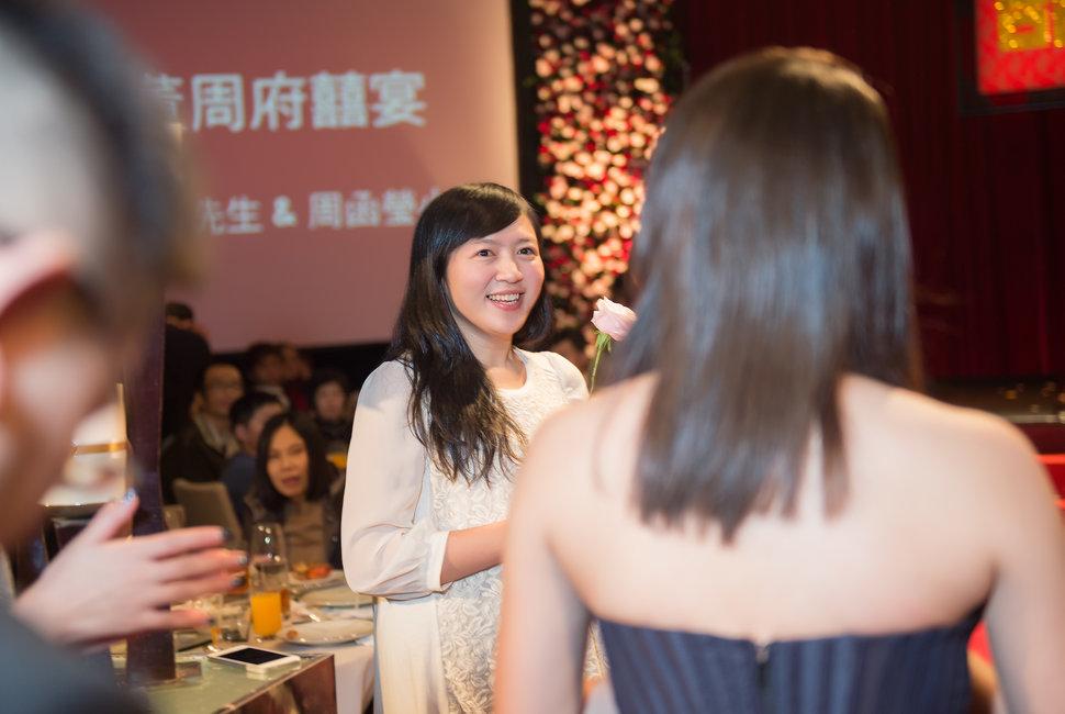 [台北婚攝] 文定婚禮紀錄 台北君悅酒店(編號:431976) - LoveStoryAllen IMAGE - 結婚吧一站式婚禮服務平台