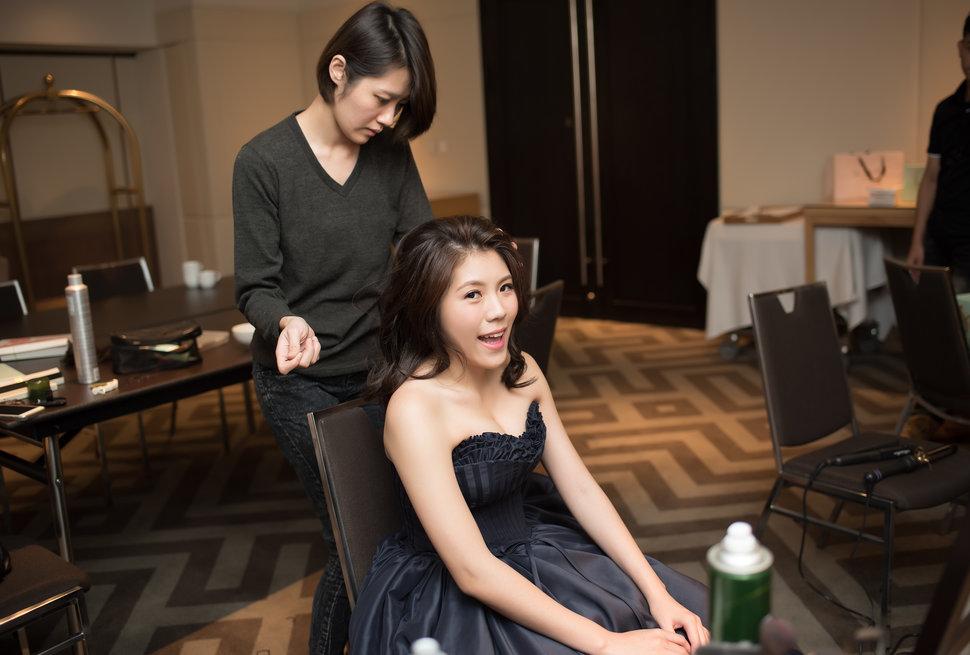 [台北婚攝] 文定婚禮紀錄 台北君悅酒店(編號:431977) - Allen影像團隊 Love Story - 結婚吧