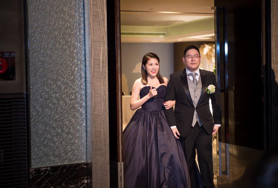 [台北婚攝] 文定婚禮紀錄 台北君悅酒店(編號:431978) - LoveStoryAllen IMAGE - 結婚吧一站式婚禮服務平台