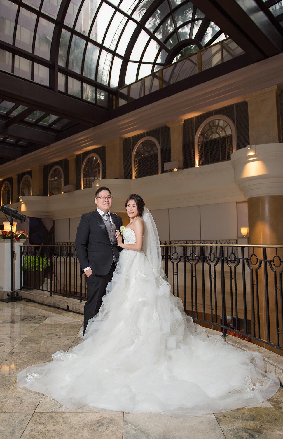 [台北婚攝] 文定婚禮紀錄 台北君悅酒店(編號:431981) - Allen影像團隊 Love Story - 結婚吧