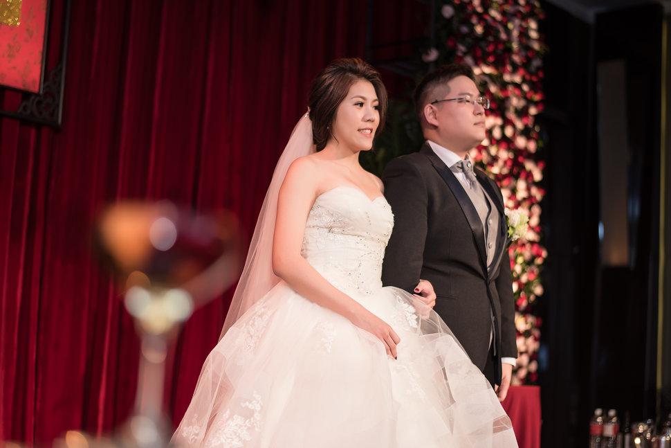 [台北婚攝] 文定婚禮紀錄 台北君悅酒店(編號:431982) - Allen影像團隊 Love Story - 結婚吧
