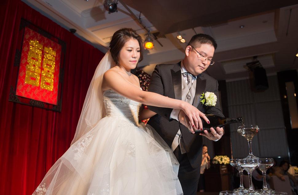[台北婚攝] 文定婚禮紀錄 台北君悅酒店(編號:431984) - Allen影像團隊 Love Story - 結婚吧