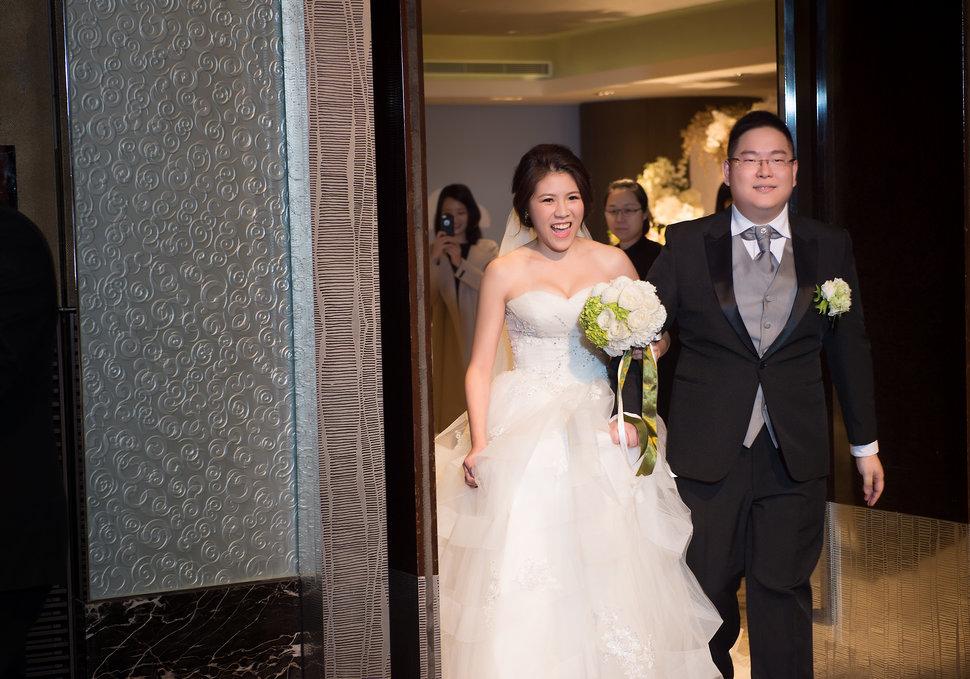 [台北婚攝] 文定婚禮紀錄 台北君悅酒店(編號:431986) - Allen影像團隊 Love Story - 結婚吧