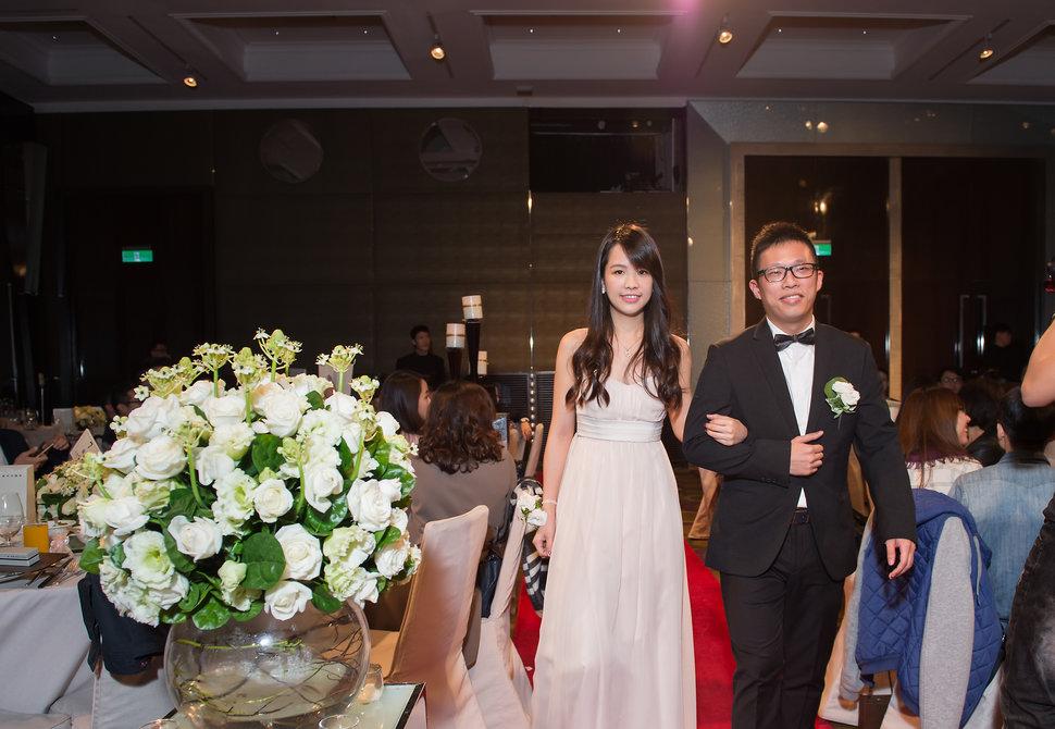 [台北婚攝] 文定婚禮紀錄 台北君悅酒店(編號:431987) - Allen影像團隊 Love Story - 結婚吧