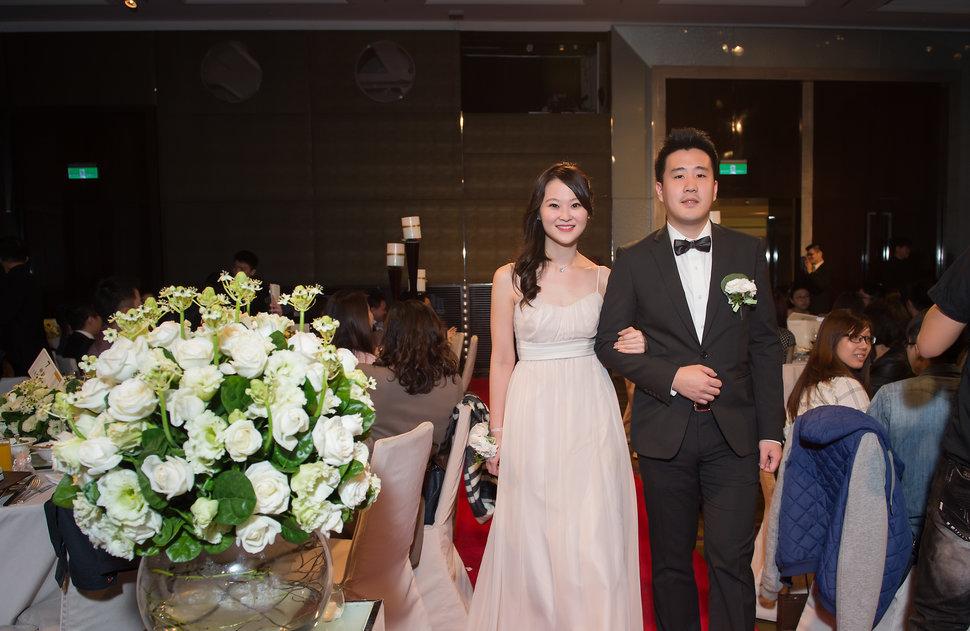 [台北婚攝] 文定婚禮紀錄 台北君悅酒店(編號:431989) - Allen影像團隊 Love Story - 結婚吧