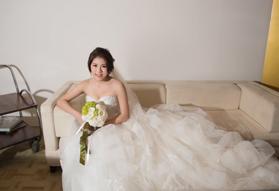 [台北婚攝] 文定婚禮紀錄 台北君悅酒店(編號:431990) - Allen影像團隊 Love Story - 結婚吧