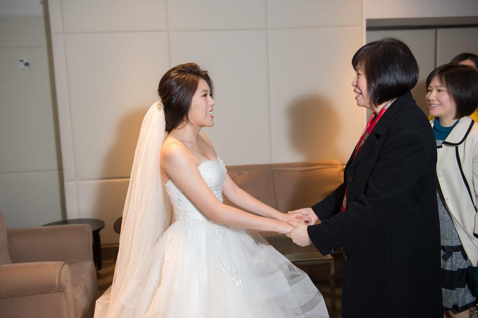 [台北婚攝] 文定婚禮紀錄 台北君悅酒店(編號:431991) - Allen影像團隊 Love Story - 結婚吧
