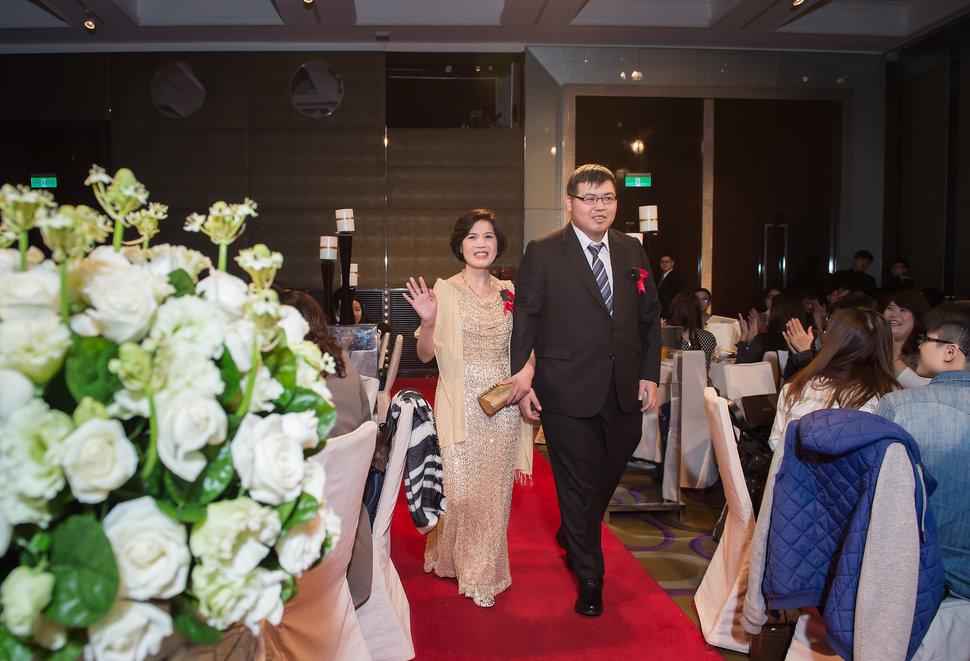 [台北婚攝] 文定婚禮紀錄 台北君悅酒店(編號:431992) - Allen影像團隊 Love Story - 結婚吧