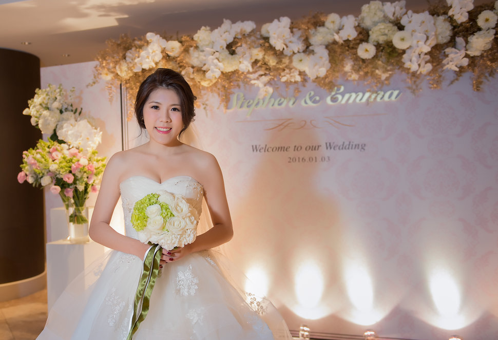 [台北婚攝] 文定婚禮紀錄 台北君悅酒店(編號:431998) - Allen影像團隊 Love Story - 結婚吧