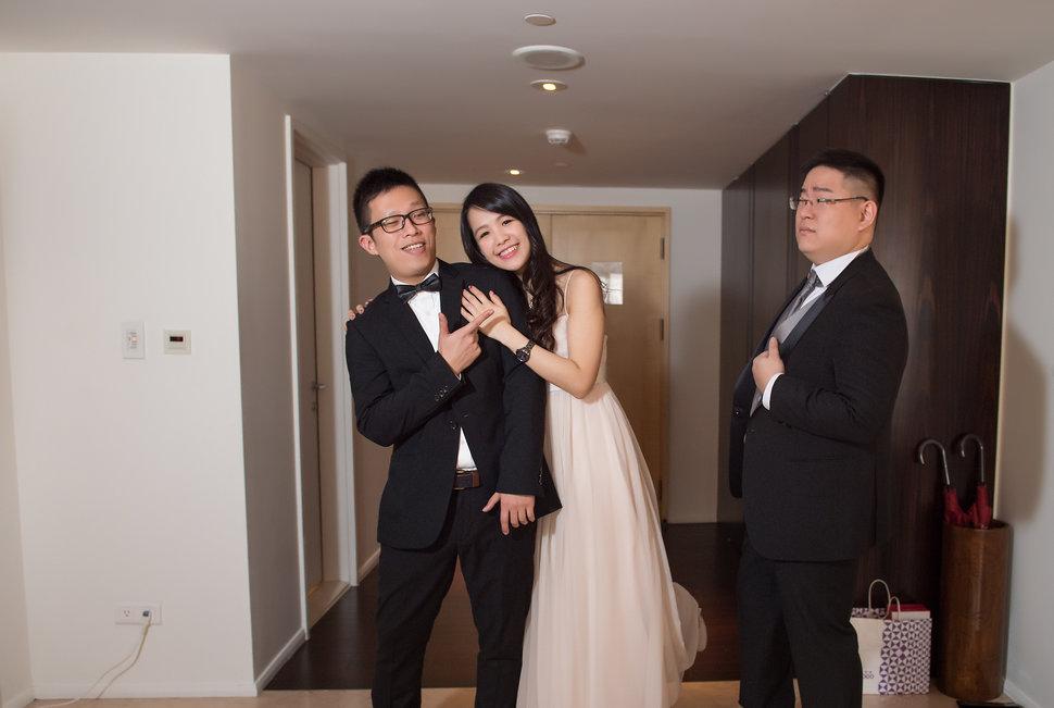 [台北婚攝] 文定婚禮紀錄 台北君悅酒店(編號:432001) - Allen影像團隊 Love Story - 結婚吧