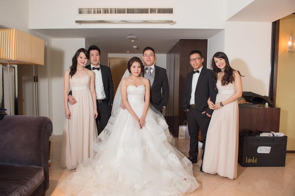 [台北婚攝] 文定婚禮紀錄 台北君悅酒店(編號:432003) - Allen影像團隊 Love Story - 結婚吧