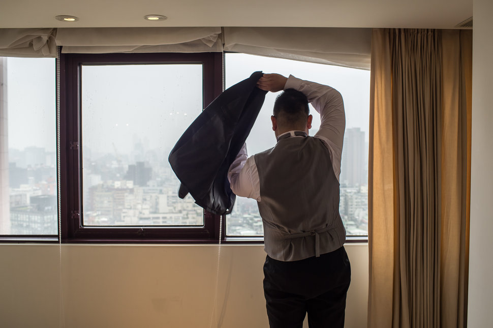 [台北婚攝] 文定婚禮紀錄 台北君悅酒店(編號:432004) - LoveStoryAllen IMAGE - 結婚吧一站式婚禮服務平台