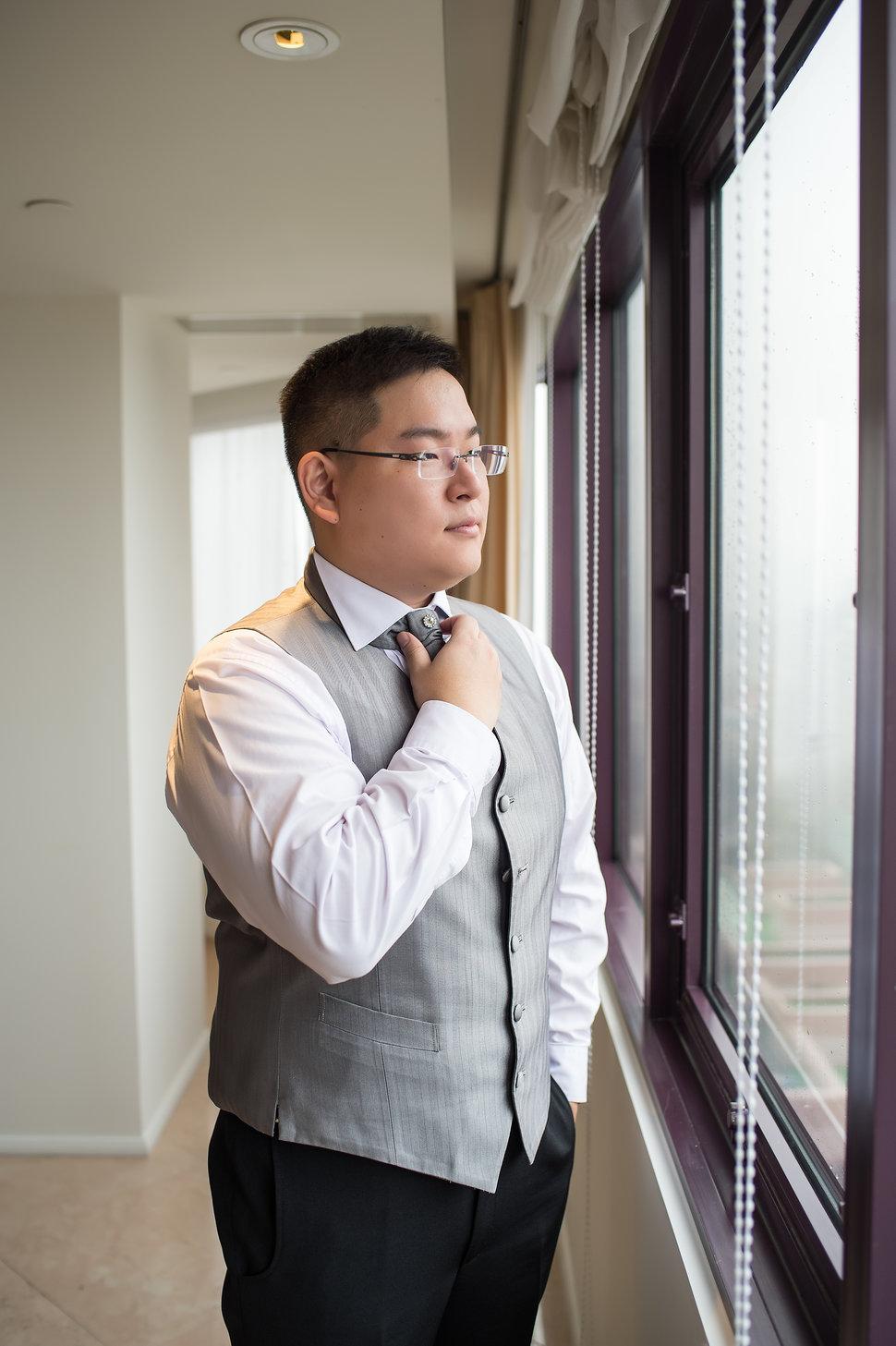 [台北婚攝] 文定婚禮紀錄 台北君悅酒店(編號:432005) - Allen影像團隊 Love Story - 結婚吧