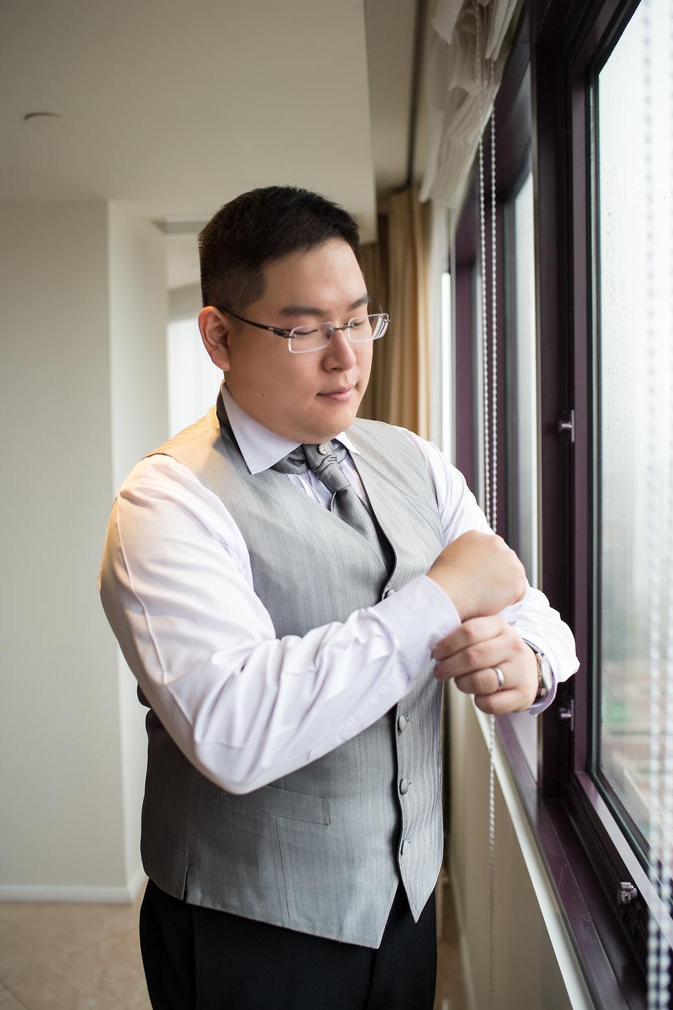 [台北婚攝] 文定婚禮紀錄 台北君悅酒店(編號:432007) - Allen影像團隊 Love Story - 結婚吧
