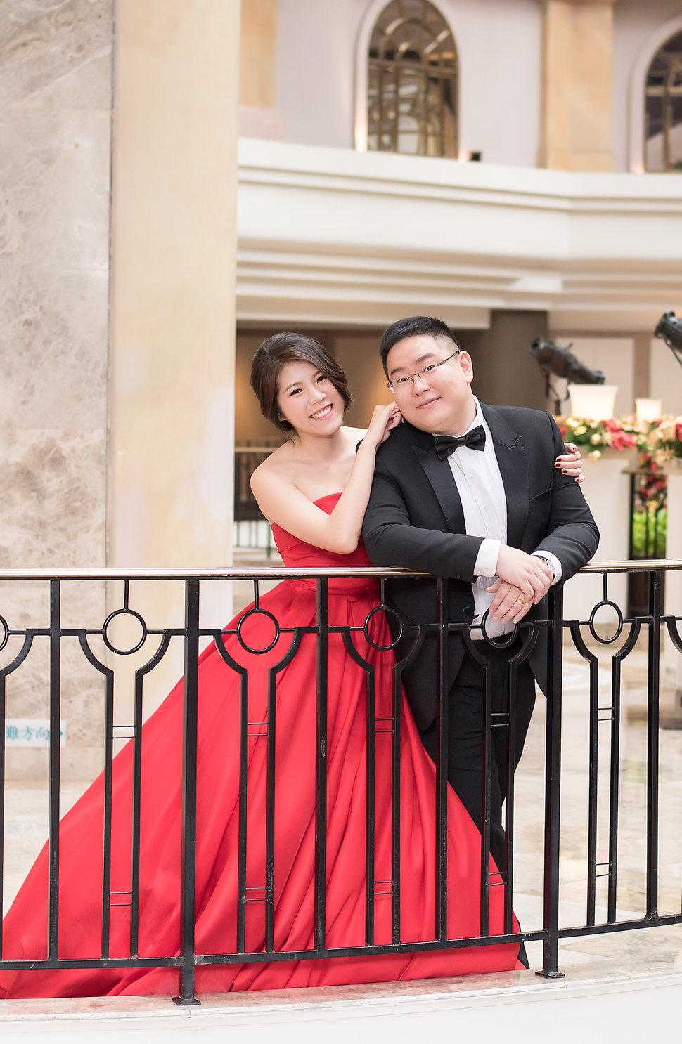 [台北婚攝] 文定婚禮紀錄 台北君悅酒店(編號:432008) - Allen影像團隊 Love Story - 結婚吧