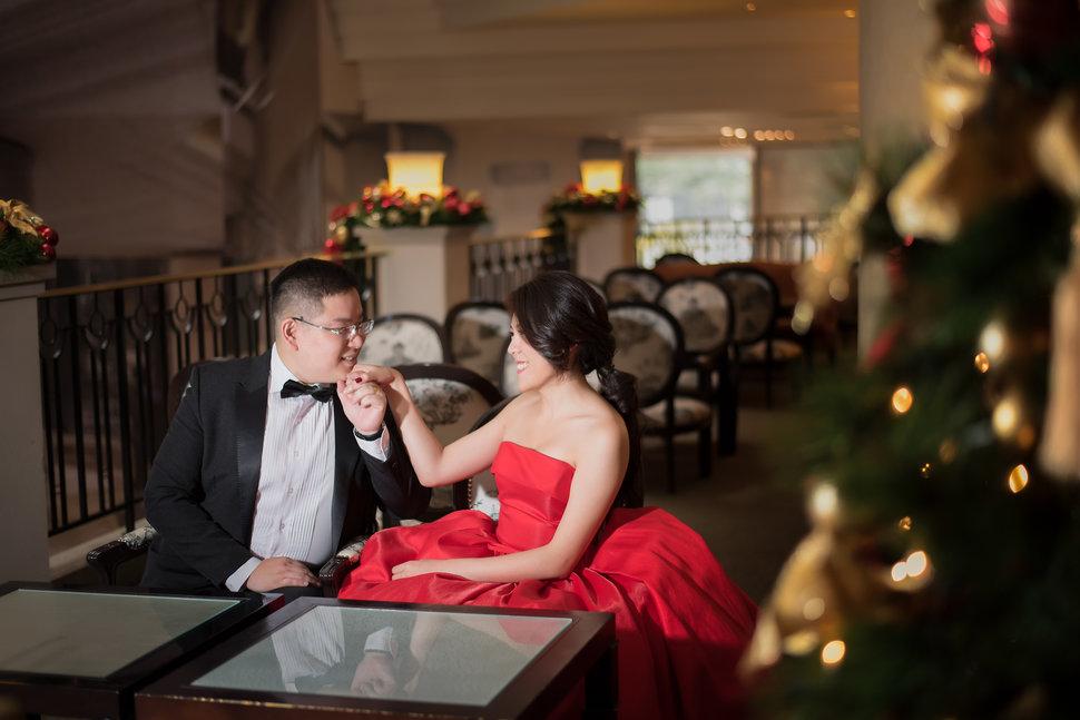 [台北婚攝] 文定婚禮紀錄 台北君悅酒店(編號:432009) - Allen影像團隊 Love Story - 結婚吧