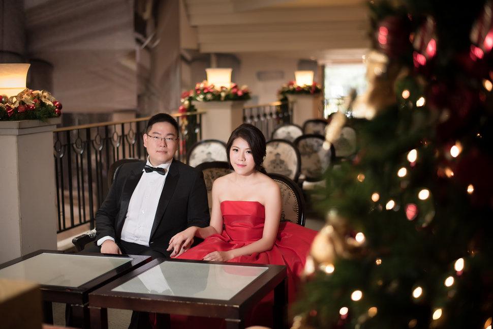[台北婚攝] 文定婚禮紀錄 台北君悅酒店(編號:432010) - Allen影像團隊 Love Story - 結婚吧