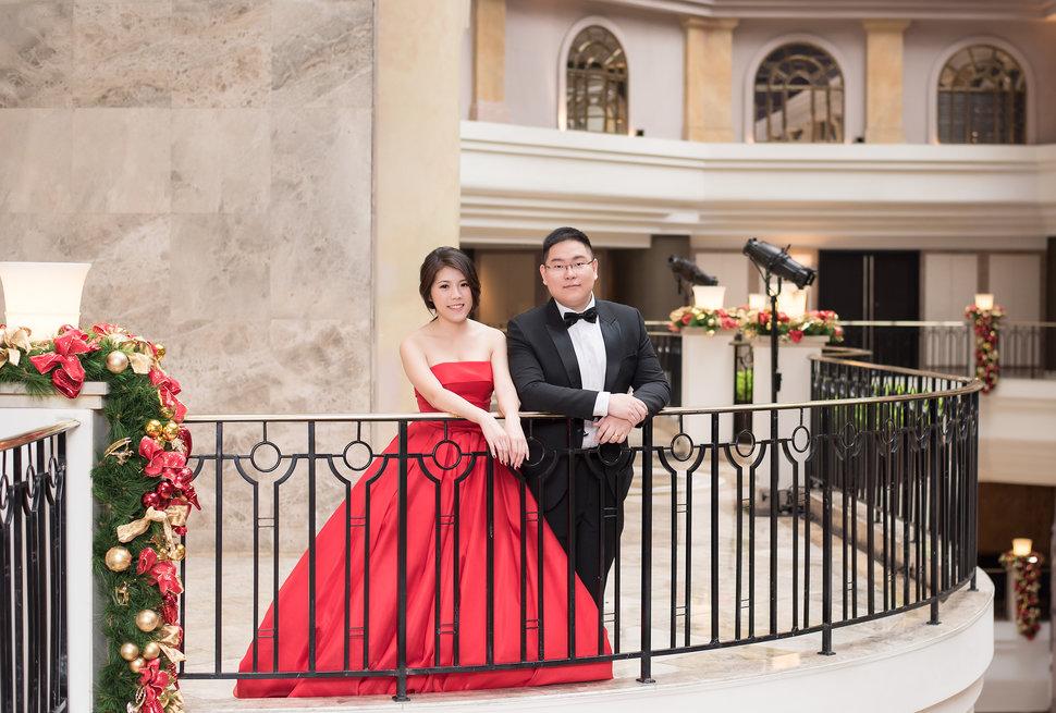 [台北婚攝] 文定婚禮紀錄 台北君悅酒店(編號:432011) - Allen影像團隊 Love Story - 結婚吧