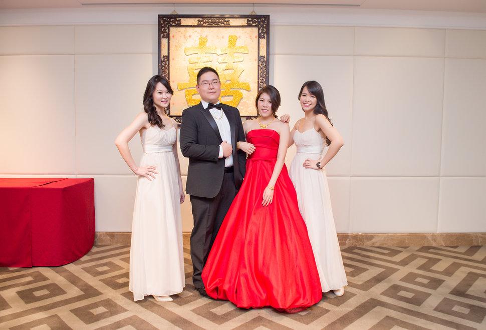 [台北婚攝] 文定婚禮紀錄 台北君悅酒店(編號:432012) - Allen影像團隊 Love Story - 結婚吧