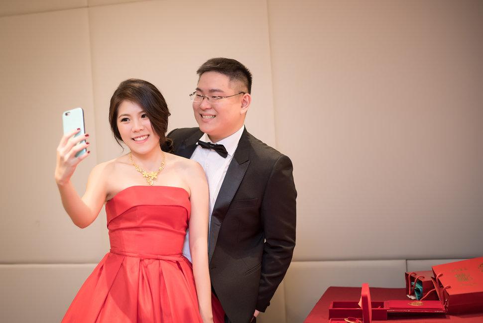 [台北婚攝] 文定婚禮紀錄 台北君悅酒店(編號:432013) - Allen影像團隊 Love Story - 結婚吧