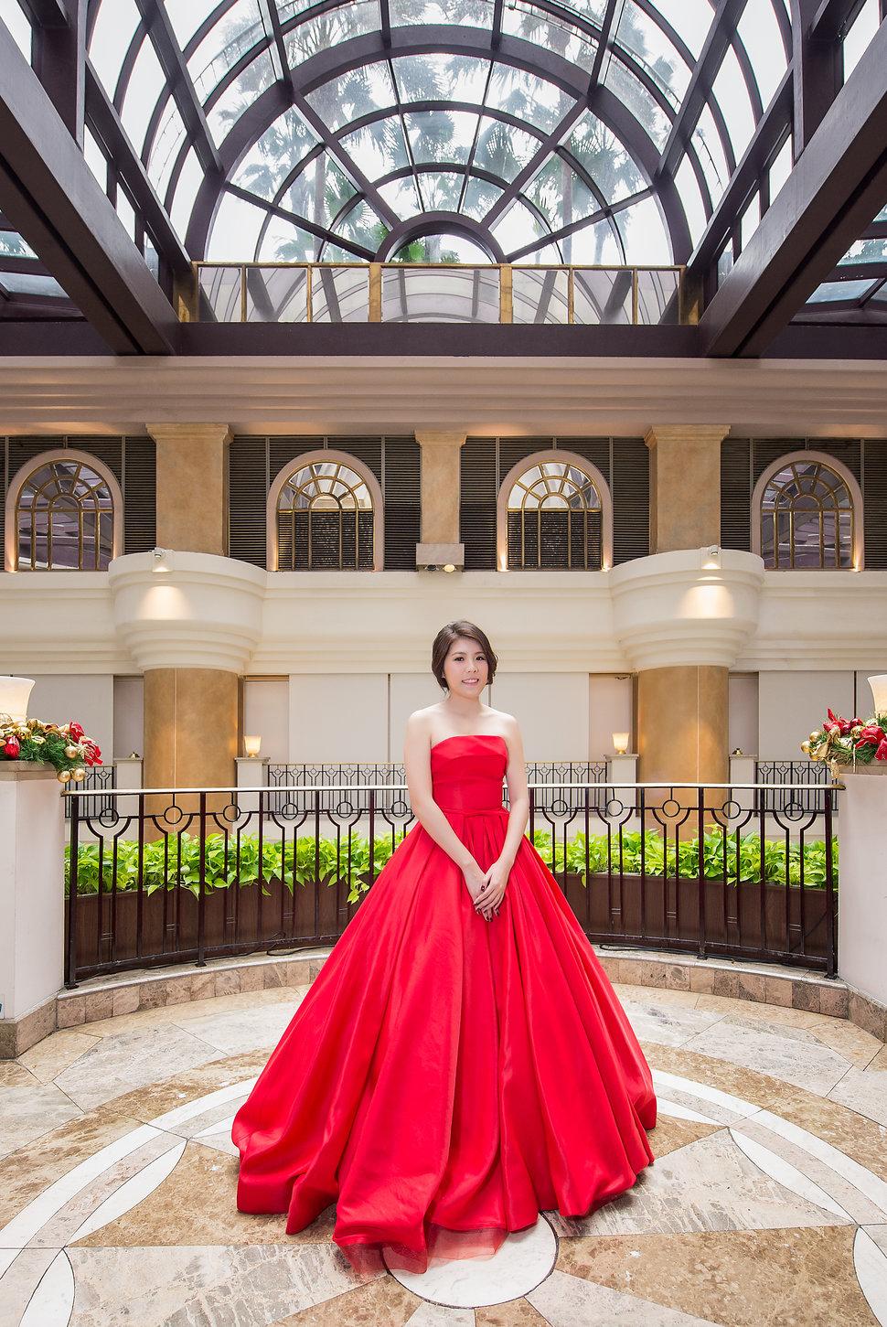 [台北婚攝] 文定婚禮紀錄 台北君悅酒店(編號:432014) - LoveStoryAllen IMAGE - 結婚吧一站式婚禮服務平台