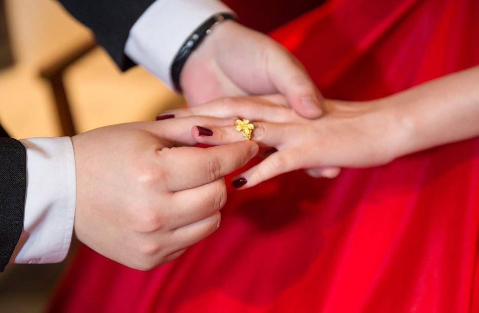 [台北婚攝] 文定婚禮紀錄 台北君悅酒店(編號:432020) - Allen影像團隊 Love Story - 結婚吧