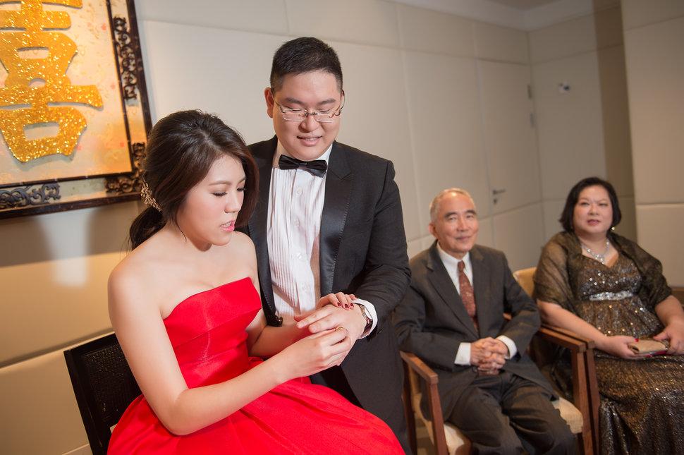 [台北婚攝] 文定婚禮紀錄 台北君悅酒店(編號:432021) - Allen影像團隊 Love Story - 結婚吧