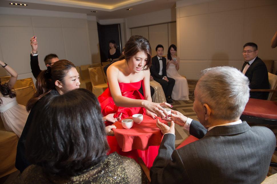 [台北婚攝] 文定婚禮紀錄 台北君悅酒店(編號:432024) - Allen影像團隊 Love Story - 結婚吧