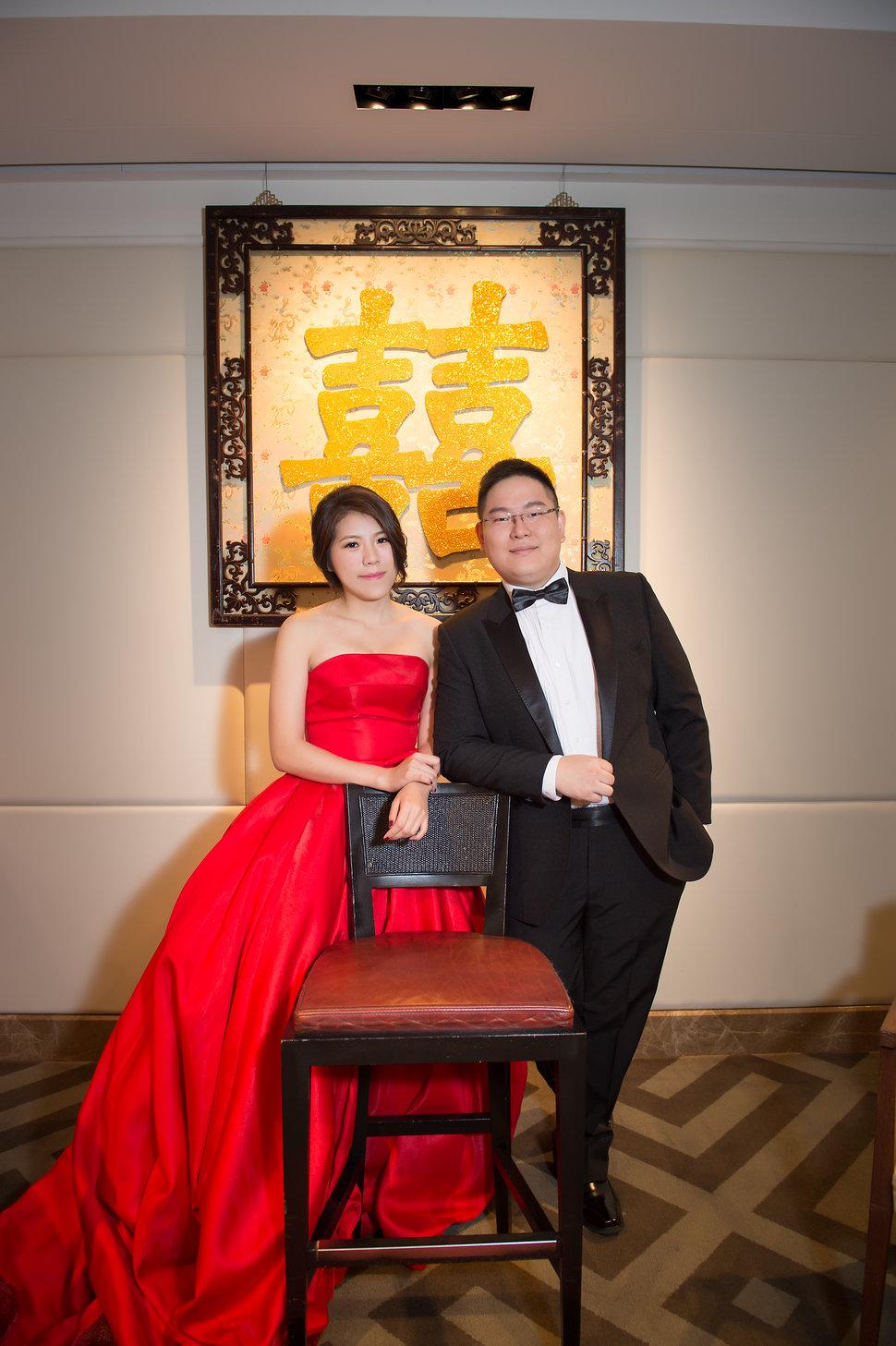 [台北婚攝] 文定婚禮紀錄 台北君悅酒店(編號:432025) - Allen影像團隊 Love Story - 結婚吧