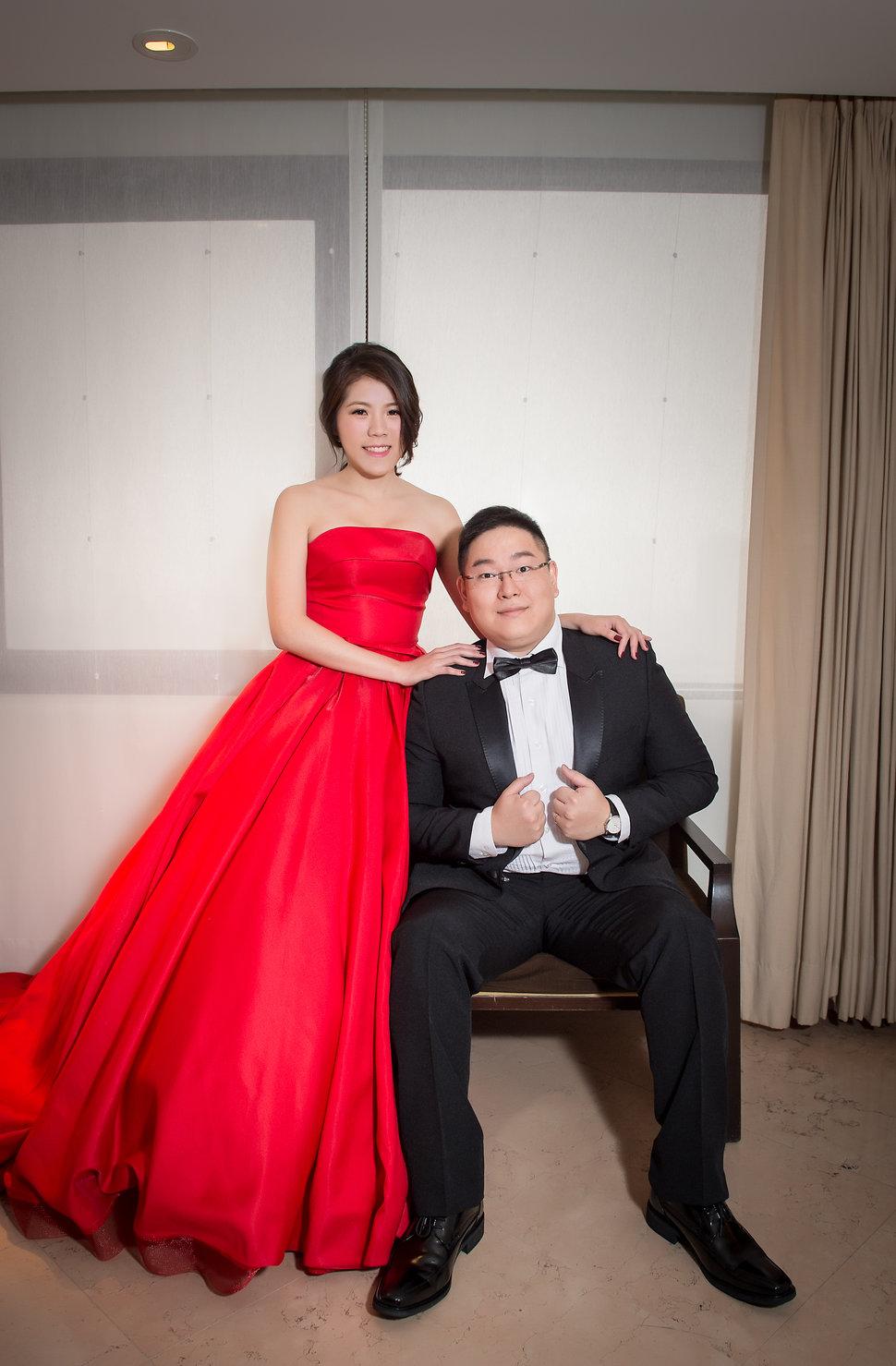 [台北婚攝] 文定婚禮紀錄 台北君悅酒店(編號:432028) - Allen影像團隊 Love Story - 結婚吧
