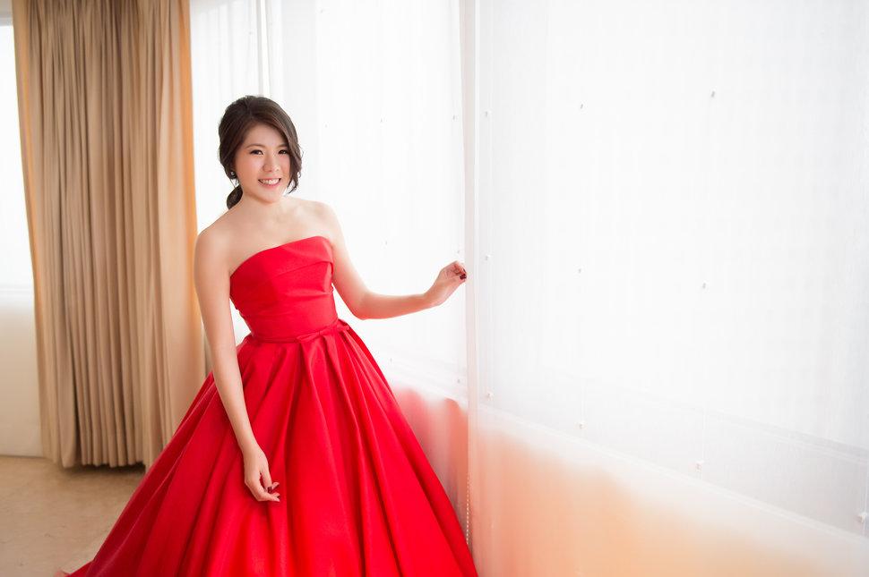 [台北婚攝] 文定婚禮紀錄 台北君悅酒店(編號:432031) - Allen影像團隊 Love Story - 結婚吧